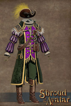 wealthy merchant outfit shroud of the avatar wiki sota