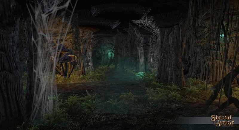 Update of the Avatar/Update 240 - Shroud of the Avatar ...