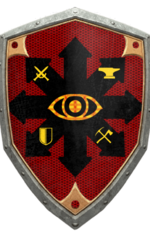 Order of Vengeance Arms